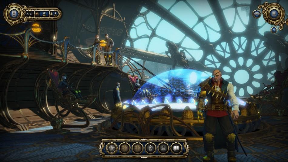 Divinity Dragon Commander 3