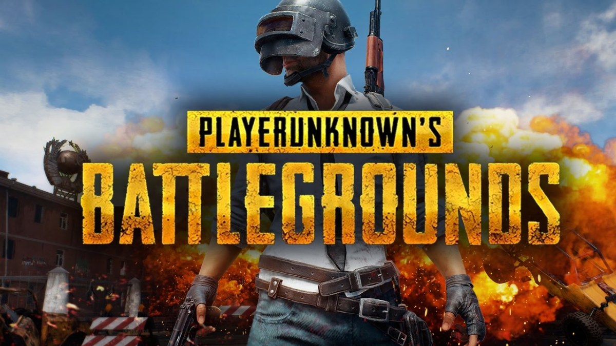What's Actually Fun About PlayerUnknown's Battlegrounds?