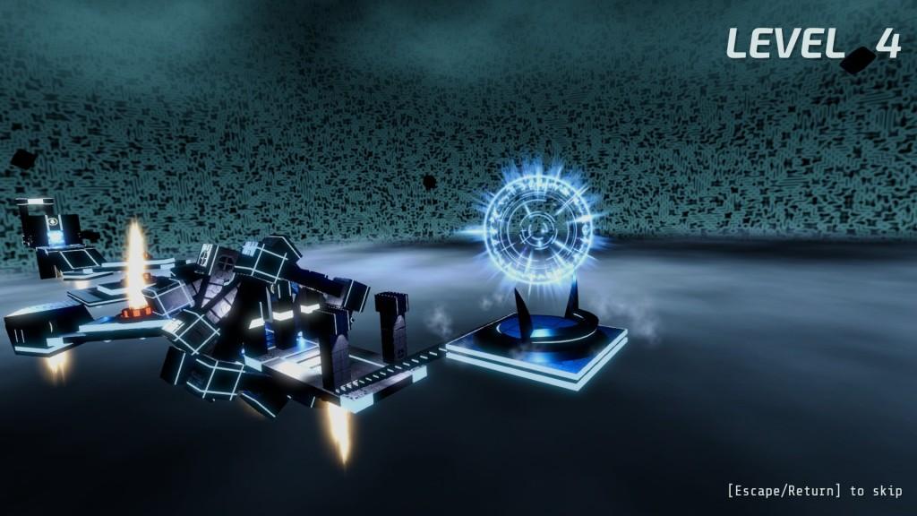 ICEBOX: Speedgunner - Level 4
