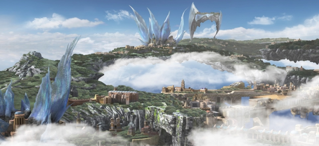 final fantasy xii the zodiac age - crystals