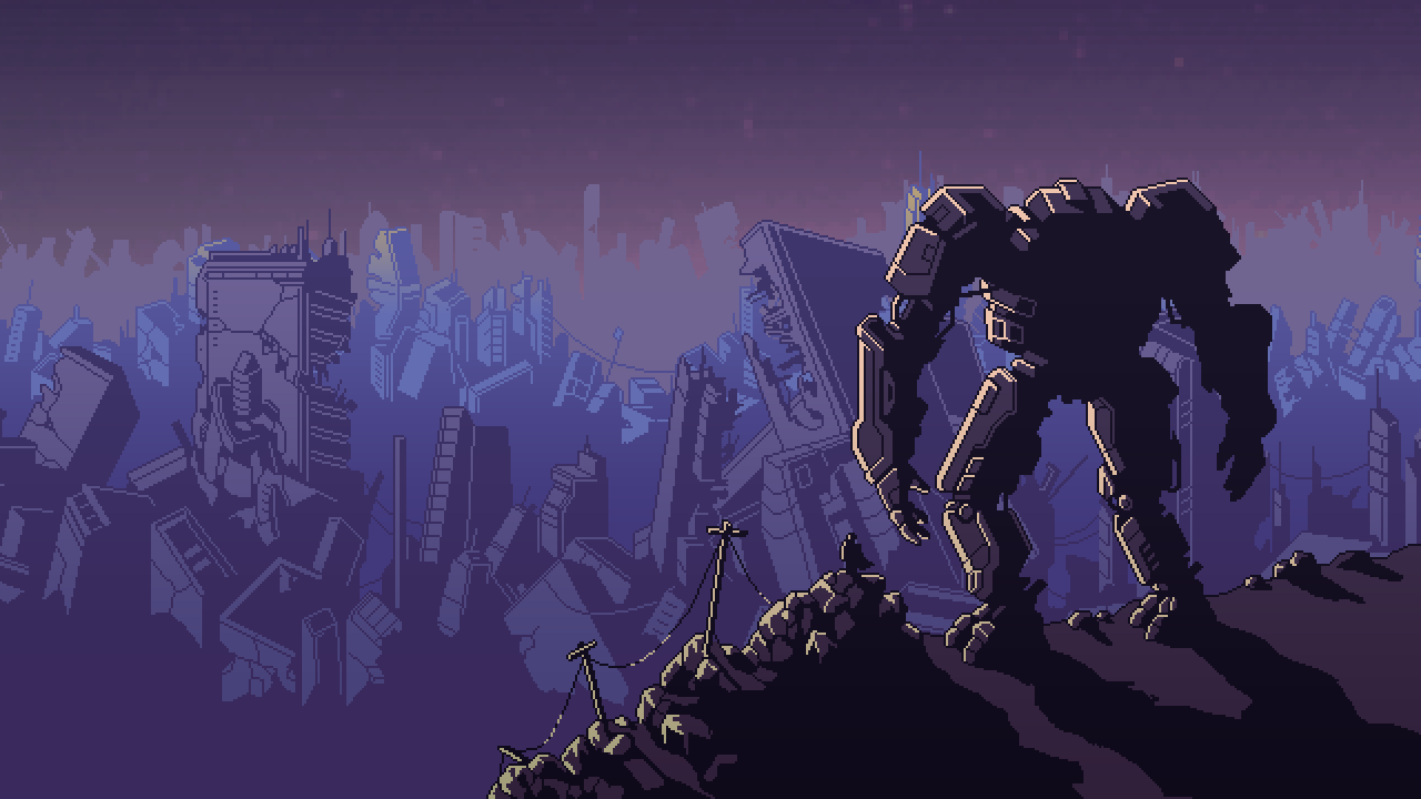 Bits and pieces podcast - Into the breach