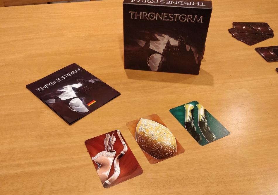 Thronestorm cards