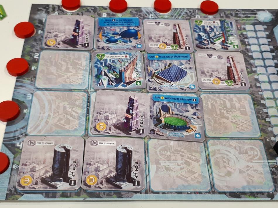 Solar City - grid