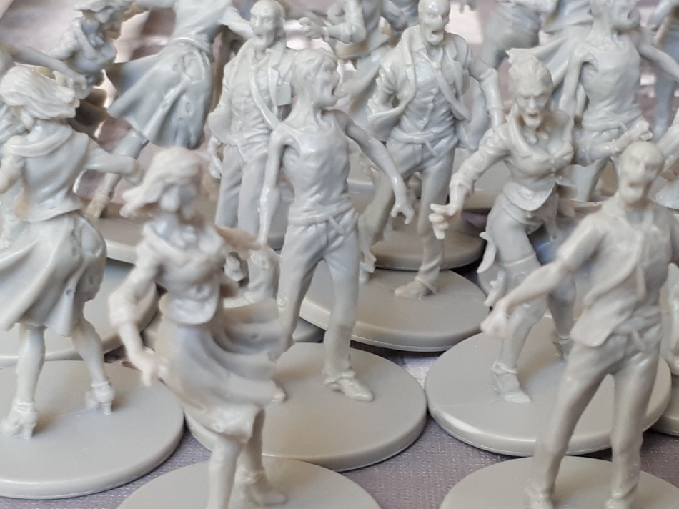zombicide - the horde