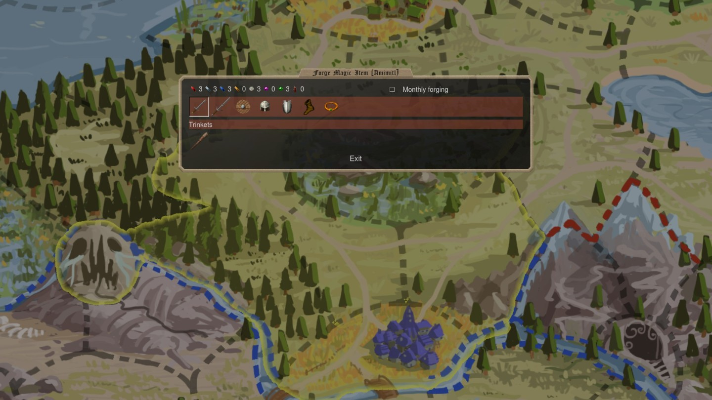 dominions pc game weapons