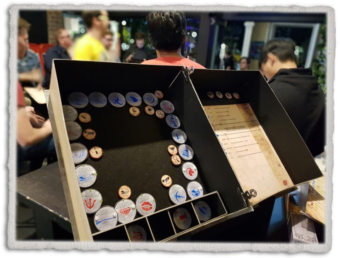 UKGE 2019: What We're Excited For – Bits & Pieces