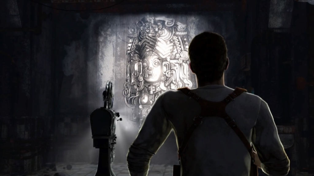 Uncharted: Drake's Fortune - Nathan