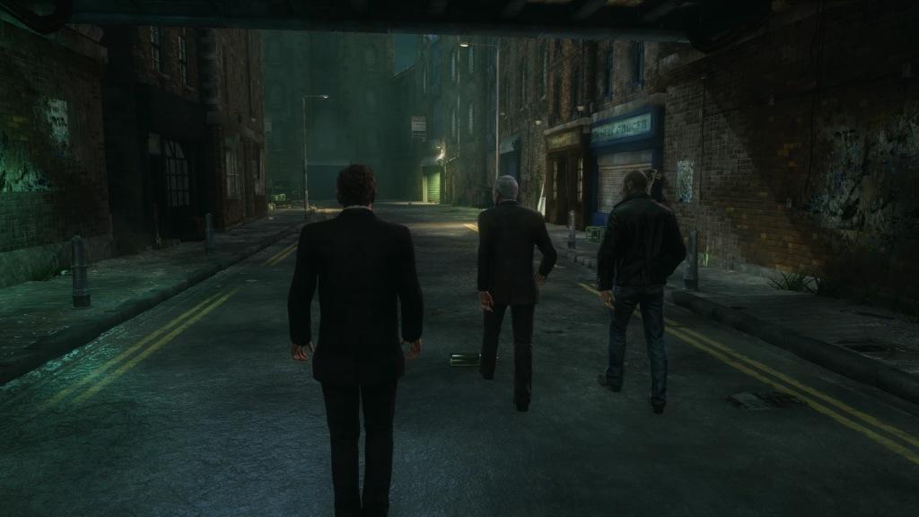 Recharting Uncharted 3 Drake S Deception Retrospective Review