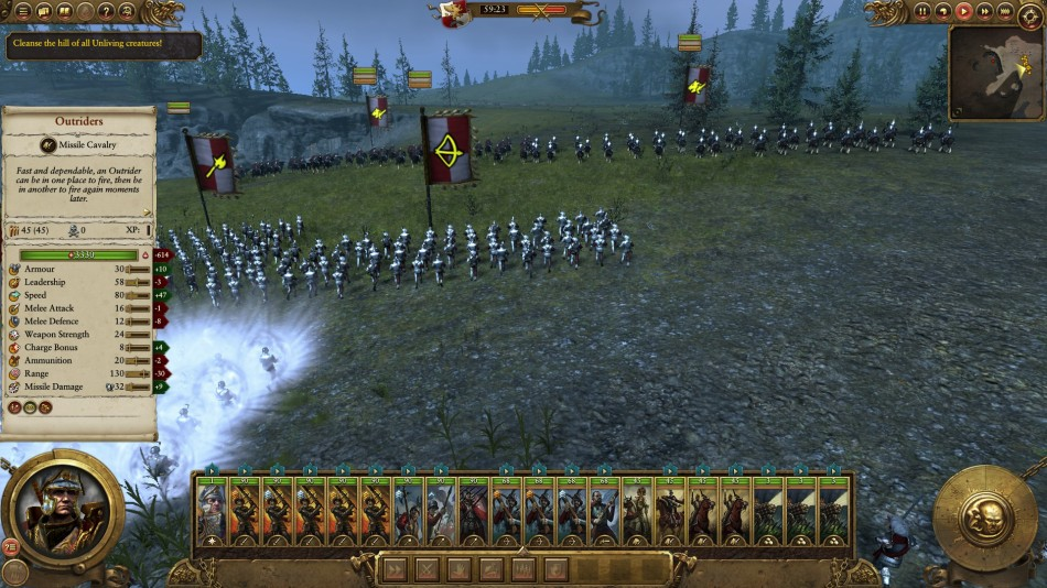 Total War Warhammer General