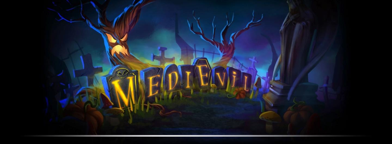 MediEvil - Logo