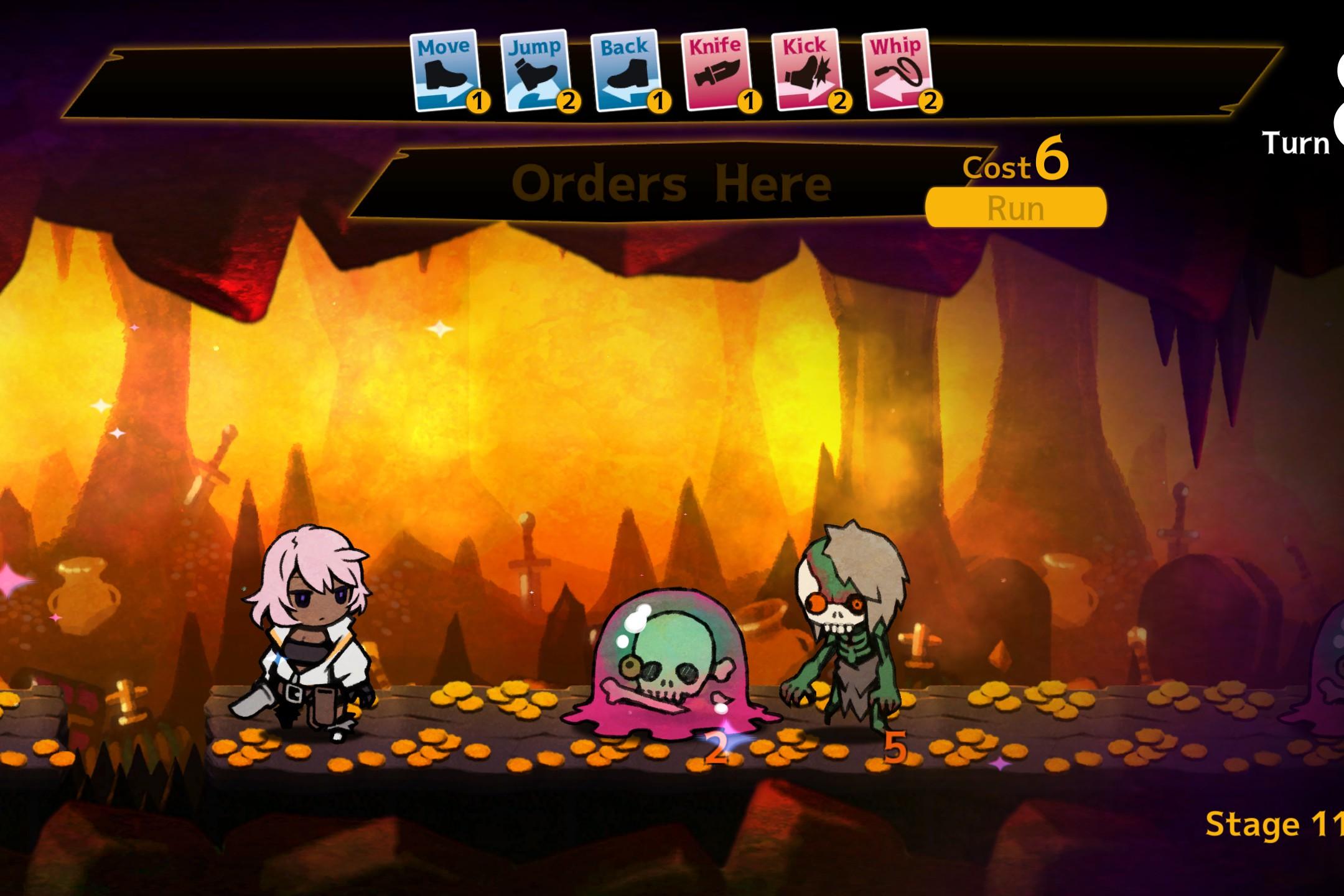Doll Explorer Prologue screenshot gameplay