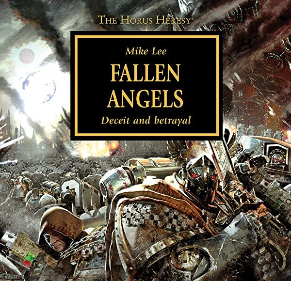 Fallen Angels Horus Heresy