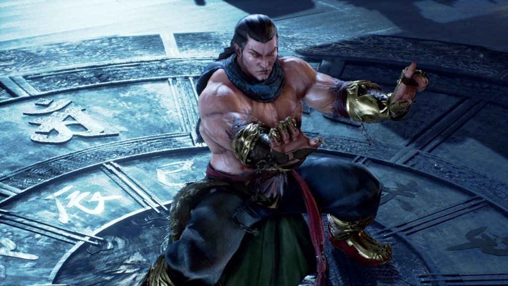 Tekken 7 Feng screenshot